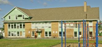École Notre-Dame-de-Lourdes