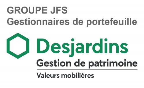 Groupe JFS, Desjardins gestion de patrimoine