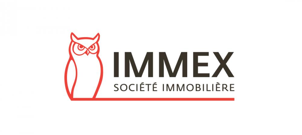IMMEX Société immobilière