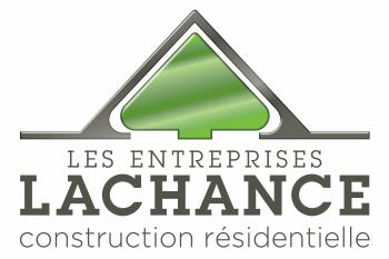 Les entreprises Lachance, construction résidentielle